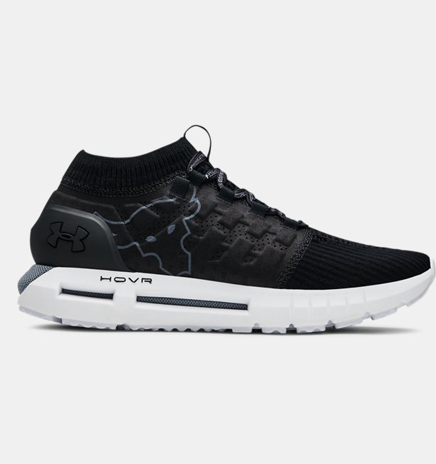 Mens UA HOVR™ Phantom Project Rock Running Shoes