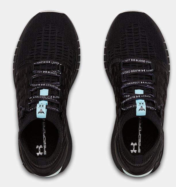 Womens UA HOVR™ Phantom Project Rock Running Shoes