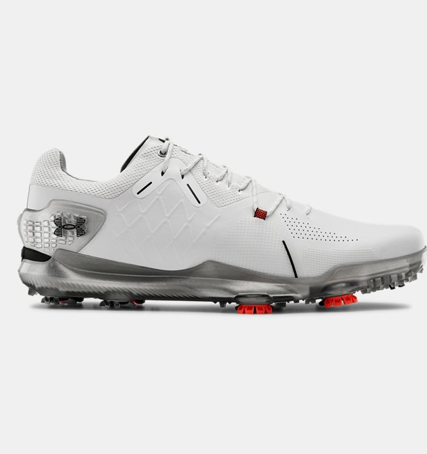 Mens UA Spieth 4 GORE-TEX® Golf Shoes