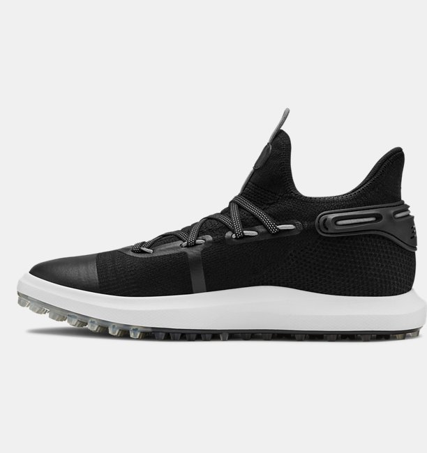 Men's UA Curry 6 SL Golf Shoes