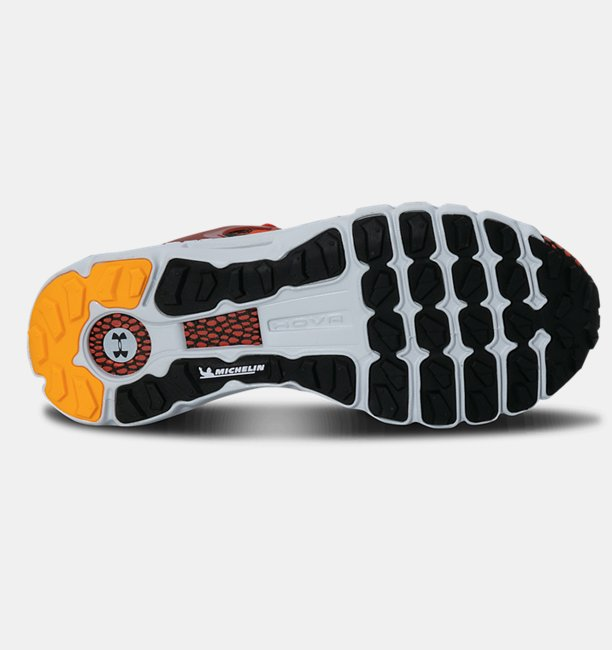 Unisex UA HOVR™ Summit Sportstyle Shoes