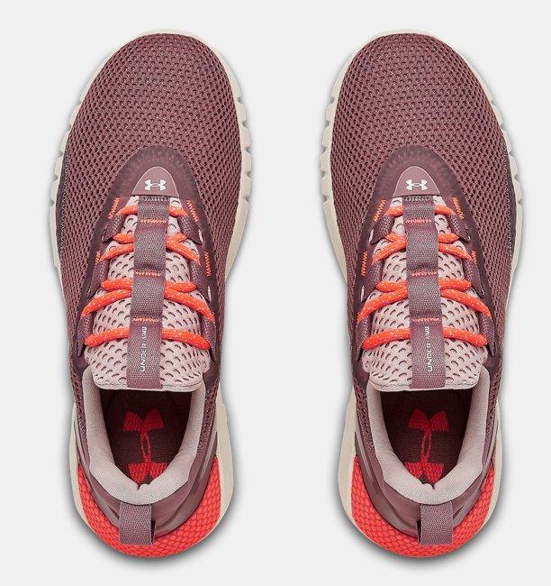 Damen UA HOVR™ STRT Sportstyle Schuhe