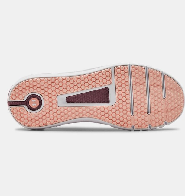 Womens UA HOVR™ STRT Sportstyle Shoes