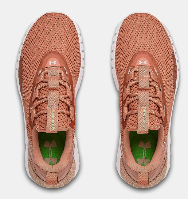 Womens UA HOVR™ STRT Sportstyle Shoes