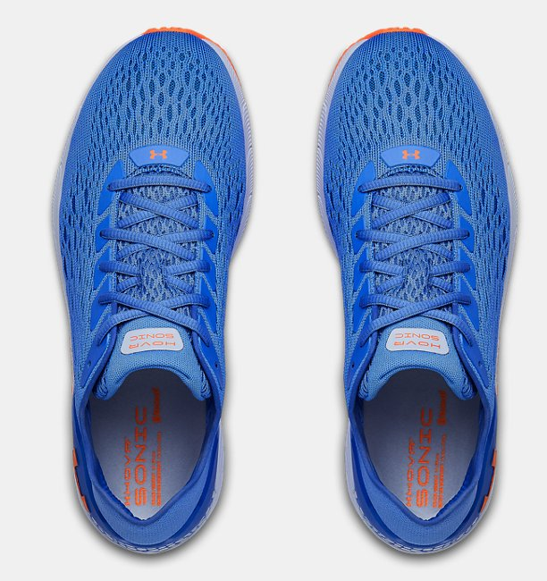 Mens UA HOVR™ Sonic 3 Running Shoes
