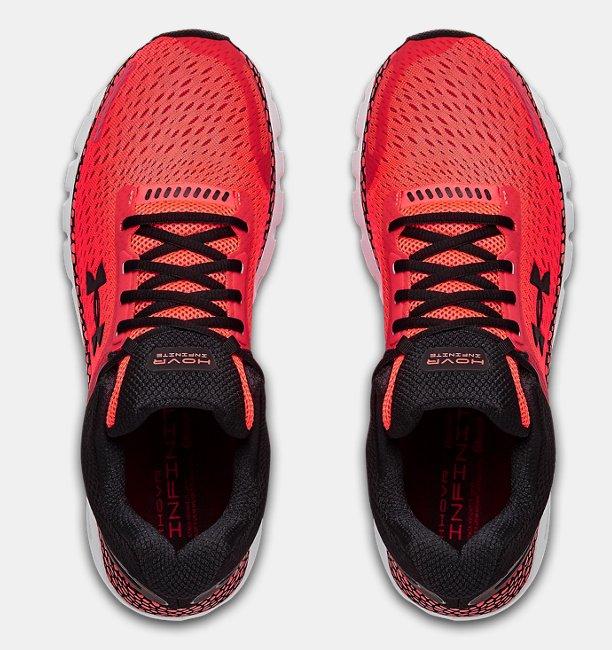 Mens UA HOVR™ Infinite 2 Running Shoes