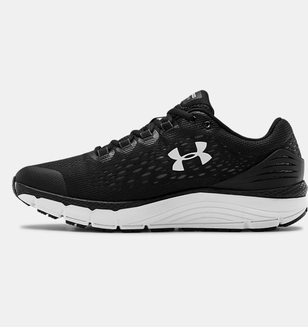 Mens UA Charged Intake 4 Running Shoes
