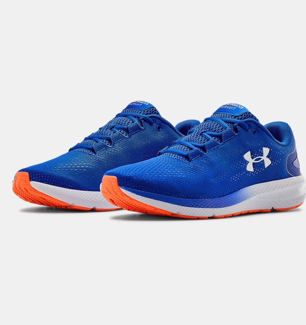 Mens UA Charged Pursuit 2 Running Shoes
