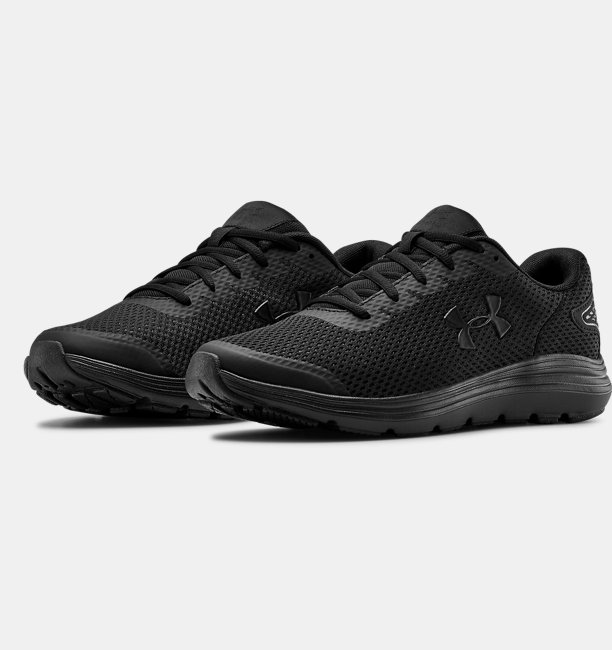 Mens UA Surge 2 Running Shoes