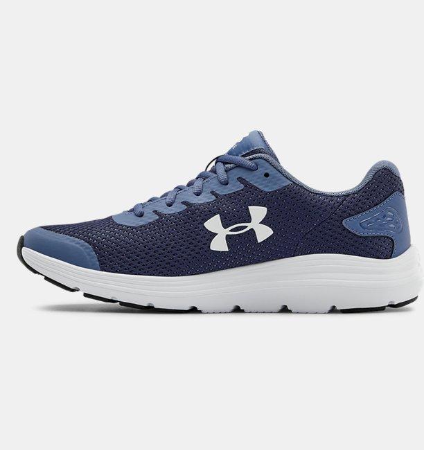 Mens UA Surge 2 Running Shoes