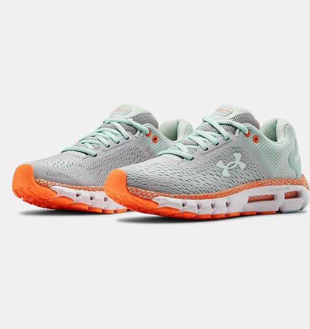 Zapatillas de running UA HOVR™ Infinite 2 para mujer