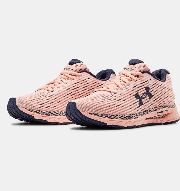 Womens UA HOVR™ Velociti 3 Running Shoes