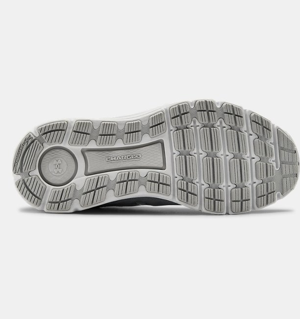 Womens UA Charged Intake 4 Running Shoes