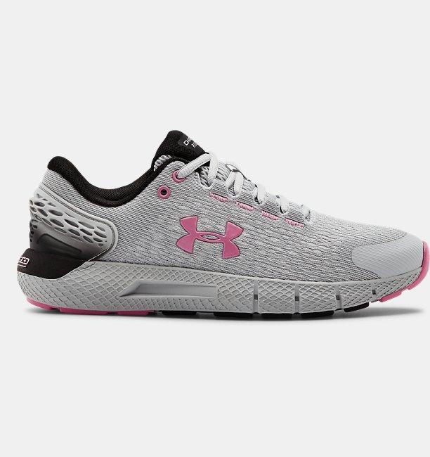 Chaussures de course UA Charged Rogue 2 pour femme