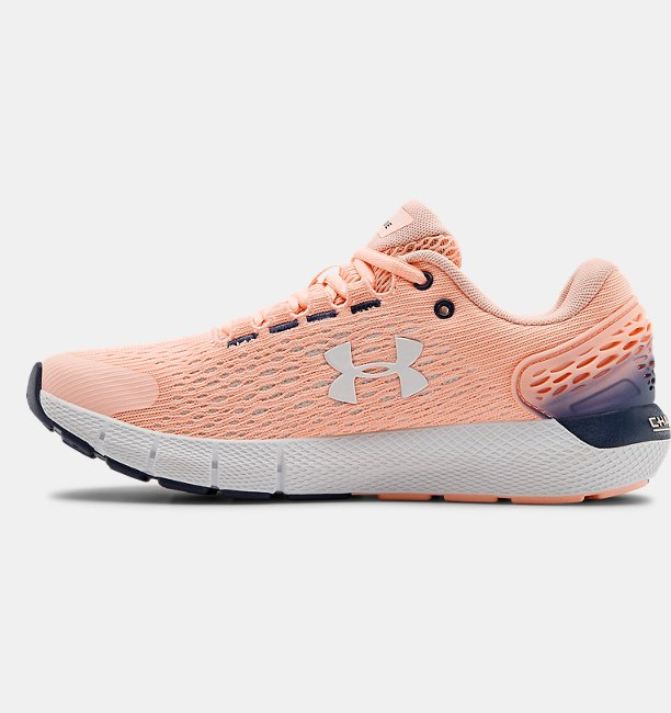Womens UA Charged Rogue 2 Running Shoes