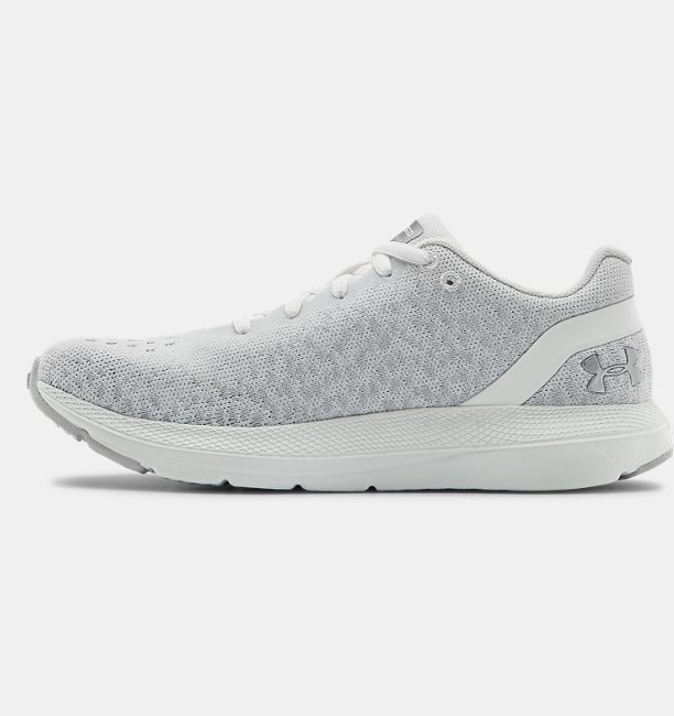 Womens UA Charged Impulse Knit Running Shoes