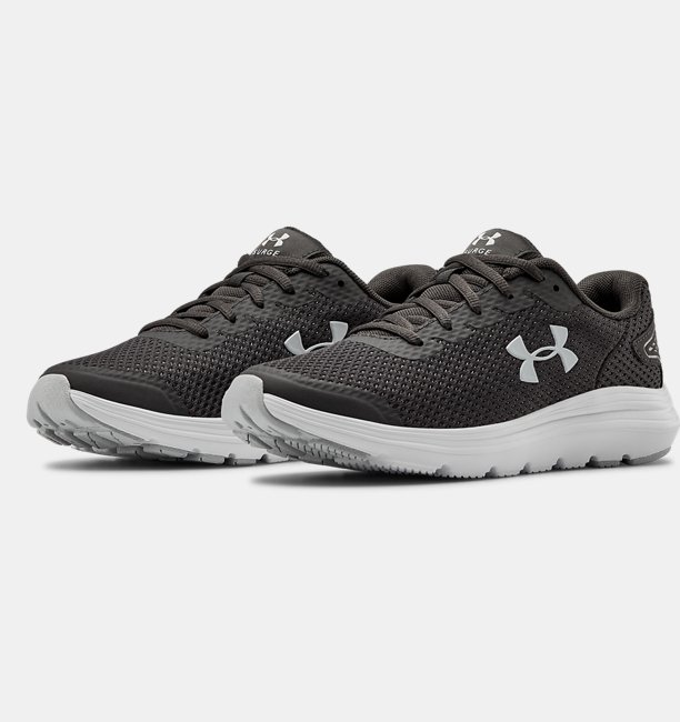 Womens UA Surge 2 Running Shoes