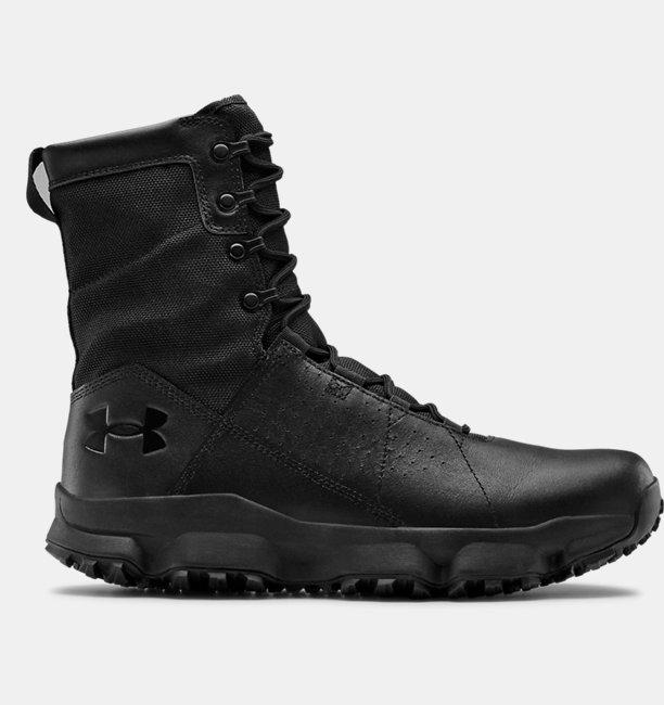 Mens UA Tac Loadout Boots