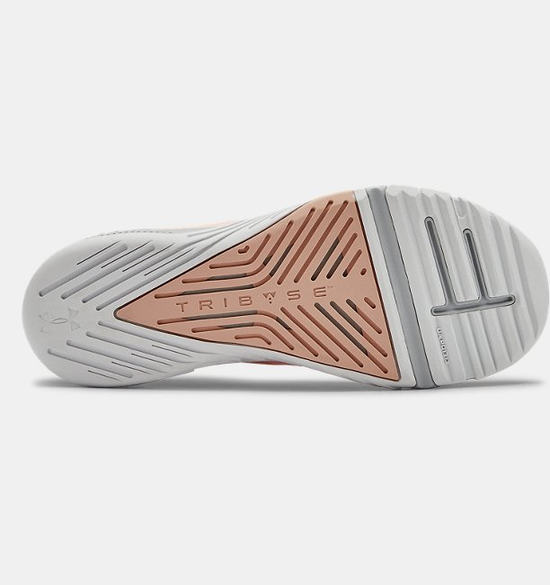 Womens UA TriBase™ Reign 2 Training Shoes
