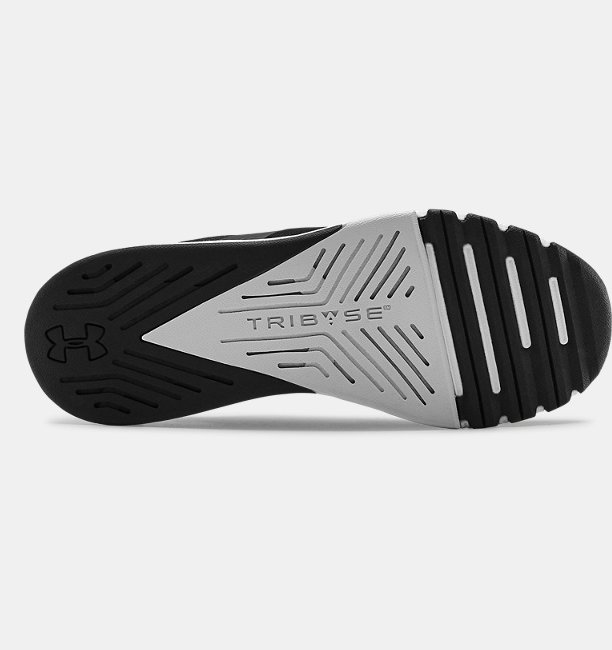 Womens UA TriBase™ Edge Training shoes