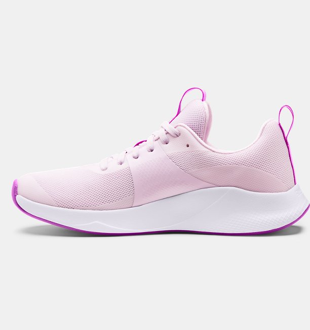 Womens UA Charged Aurora Training Shoes