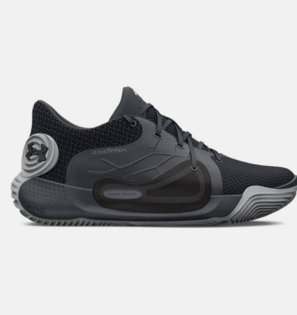 Adult UA Spawn 2 Basketball Shoes