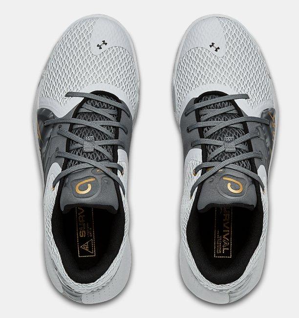 Unisex UA Anatomix Spawn 2 Basketball Shoes