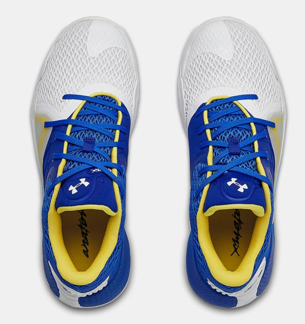 Mens UA Spawn 2 Basketball Shoes