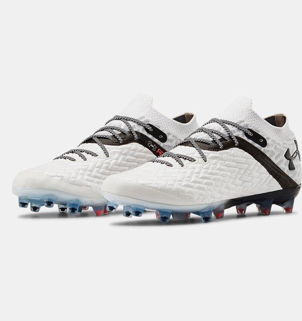 Mens UA Clone Magnetico Pro FG Football Boots