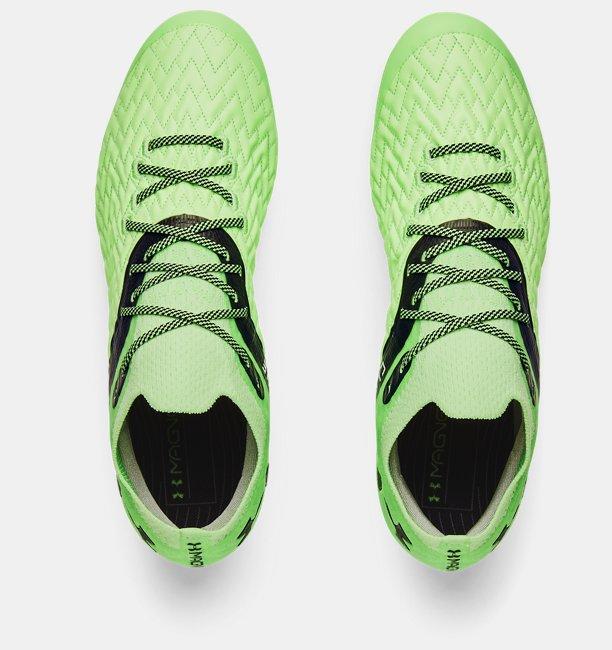 Mens UA Clone Magnetico Pro FG Soccer Cleats
