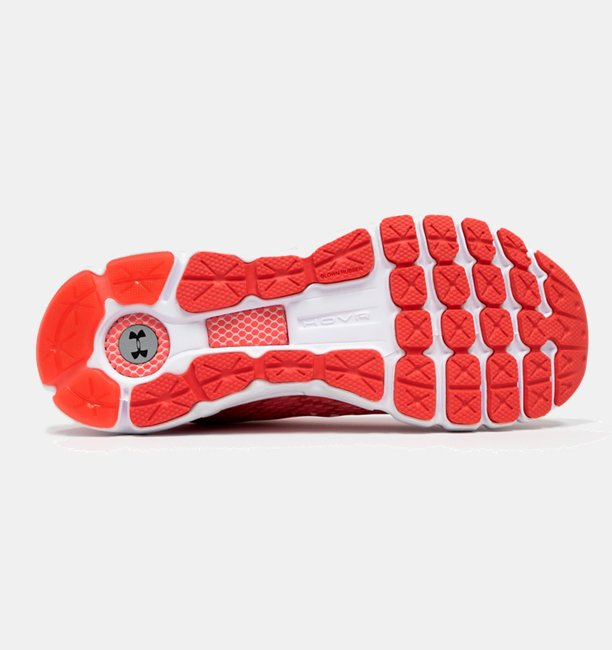 Mens UA HOVR™ Infinite City Singapore Running Shoes
