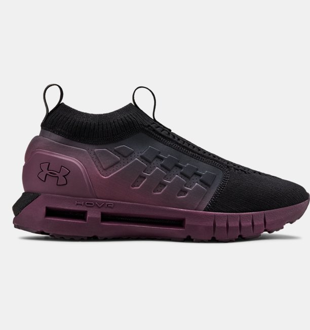 Unisex UA HOVR™ Phantom Slip Fade Sportstyle-Schuhe