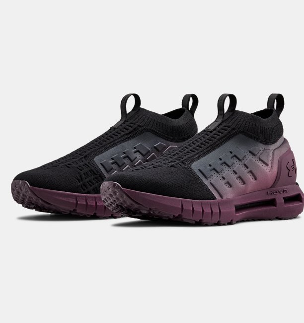 Unisex UA HOVR™ Phantom Slip Fade Sportstyle Shoes
