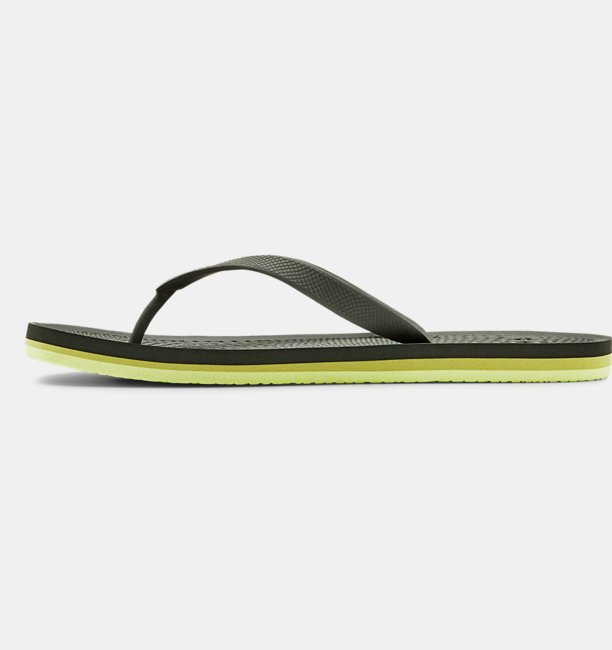 Mens UA Atlantic Dune Sandals
