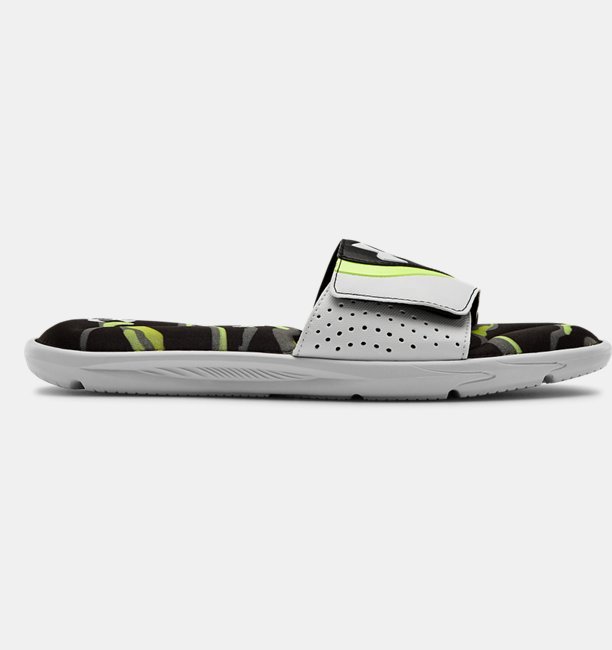 Men's UA Ignite Morph DPM VI Slides