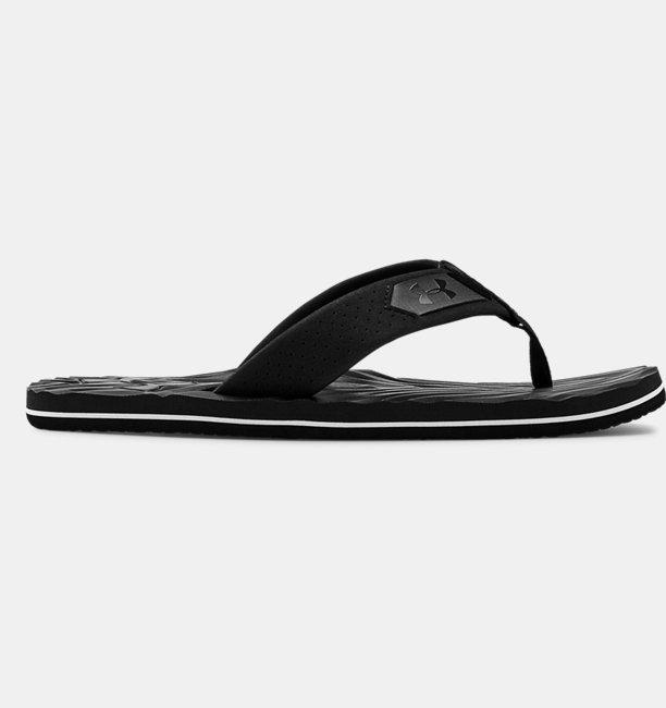 Mens UA Marathon Key IV Sandals