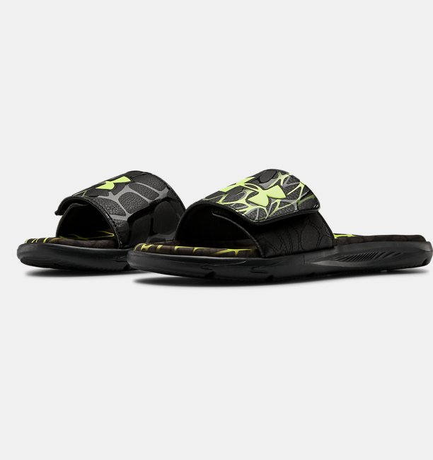 Mens UA Mercenary XI Slides