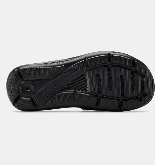 Womens UA Ignite IX Slides
