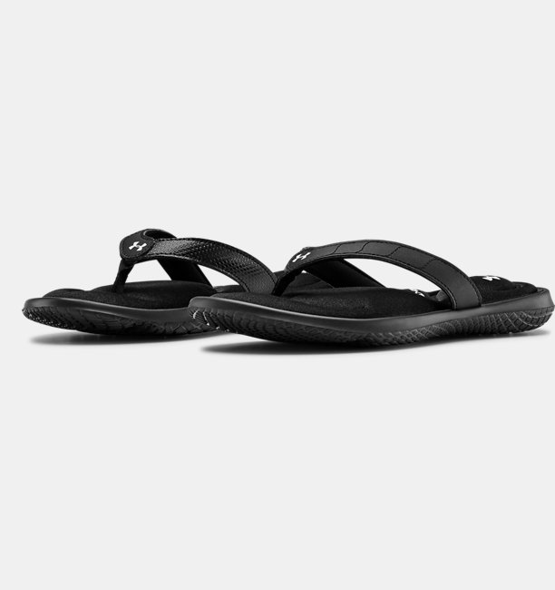 Womens UA Marbella VII Sandals