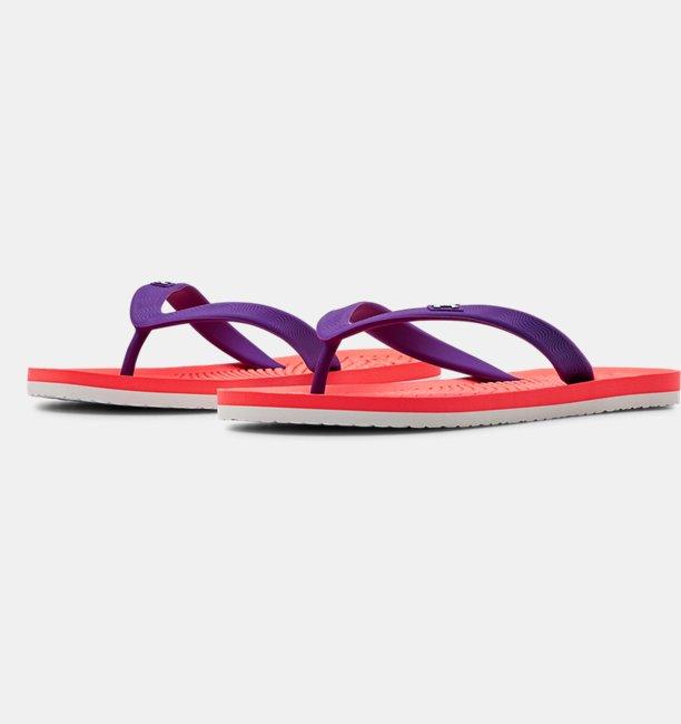 Girls UA Atlantic Dune II Sandals
