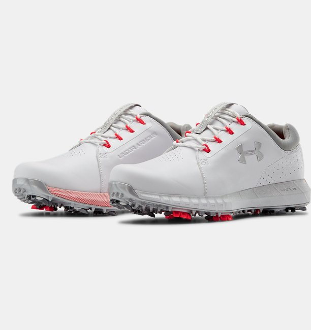 Womens UA HOVR™ Drive Clarino Golf Shoes