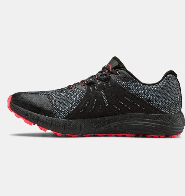 Zapatillas de Running UA Charged Bandit Trail GORE-TEX® para Hombre