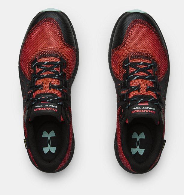Mens UA Charged Bandit Trail GORE-TEX® Running Shoes