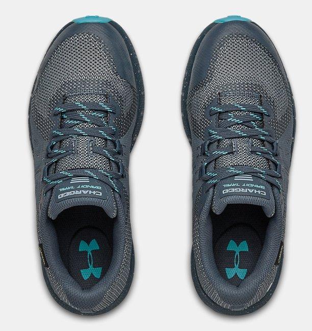 Zapatillas de Running UA Charged Bandit Trail GORE-TEX® para Mujer