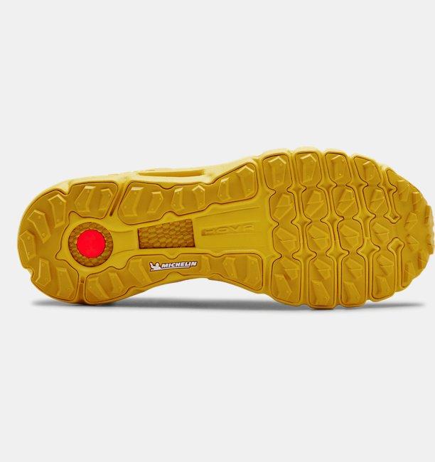 Unisex UA HOVR™ Summit URBN TXT Sportstyle Shoes