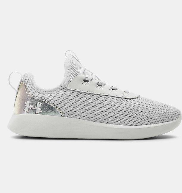 Womens UA Skylar 2 PRL IRID Sportstyle Shoes