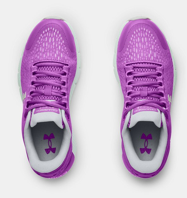 Primary School UA Charged Rogue 2 Running Shoes