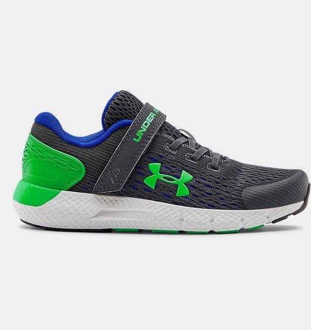 Pre-School UA Rogue 2 AC Running Shoes