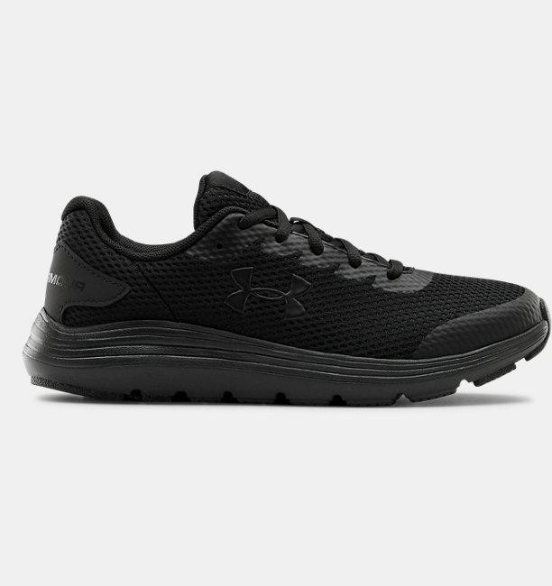 Primary School UA Surge 2 Running Shoes
