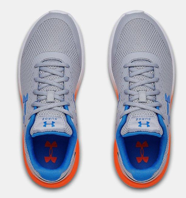 Grade School UA Surge 2 Running Shoes
